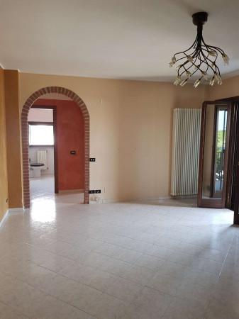 Appartamento in vendita a Villanterio, Residenziale, 126 mq - Foto 21
