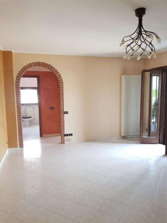 Appartamento in vendita a Villanterio, Residenziale, 126 mq - Foto 1