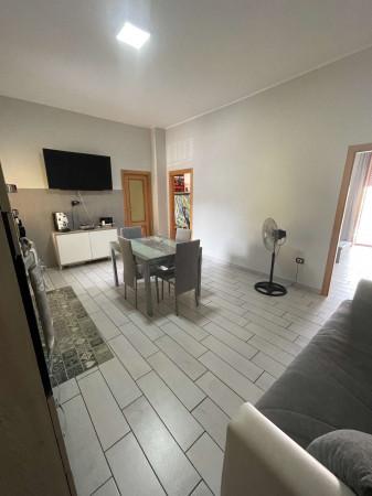 Appartamento in vendita a Volla, Centrale, 90 mq
