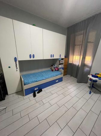 Appartamento in vendita a Volla, Centrale, 90 mq - Foto 17