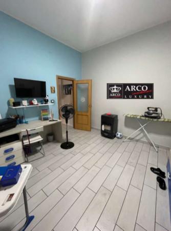 Appartamento in vendita a Volla, Centrale, 90 mq - Foto 13
