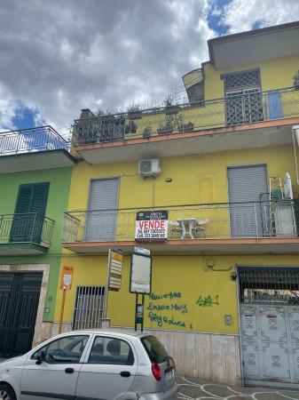 Appartamento in vendita a Volla, Centrale, 90 mq - Foto 5
