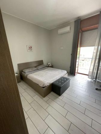 Appartamento in vendita a Volla, Centrale, 90 mq - Foto 19