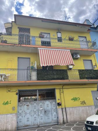 Appartamento in vendita a Volla, Centrale, 90 mq - Foto 4