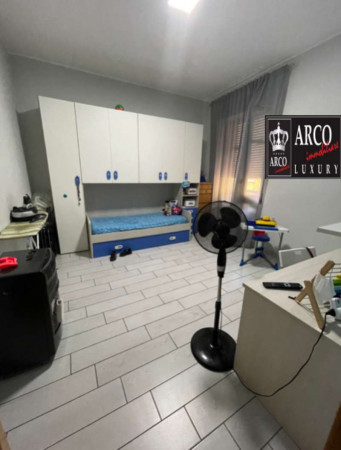 Appartamento in vendita a Volla, Centrale, 90 mq - Foto 16