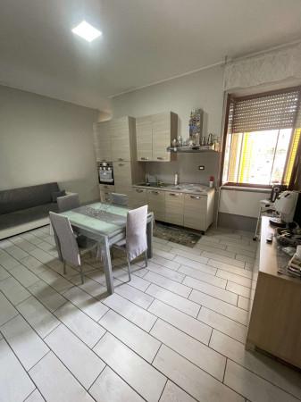 Appartamento in vendita a Volla, Centrale, 90 mq - Foto 23
