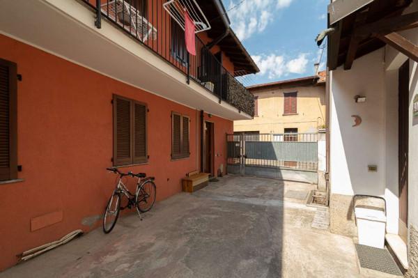 Appartamento in vendita a Origgio, 70 mq - Foto 20