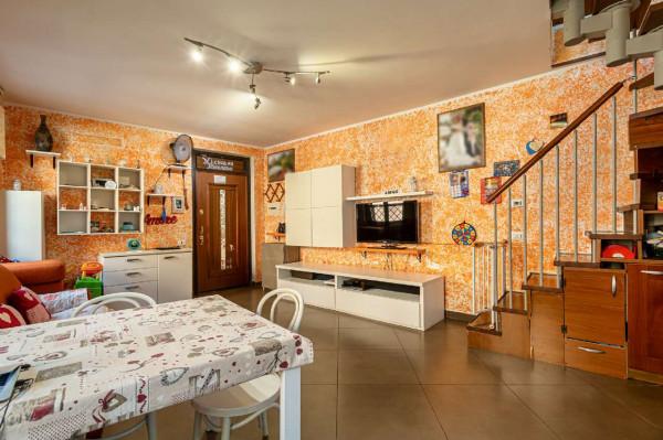 Appartamento in vendita a Origgio, 70 mq - Foto 14