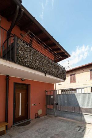 Appartamento in vendita a Origgio, 70 mq - Foto 19