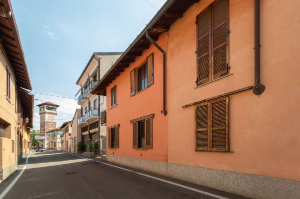 Appartamento in vendita a Origgio, 70 mq - Foto 21