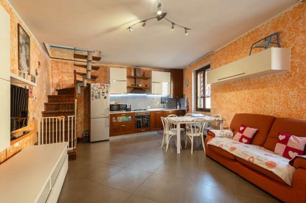 Appartamento in vendita a Origgio, 70 mq - Foto 17