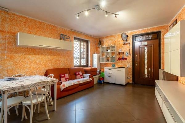 Appartamento in vendita a Origgio, 70 mq - Foto 18