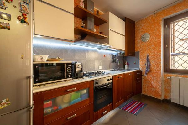 Appartamento in vendita a Origgio, 70 mq - Foto 16