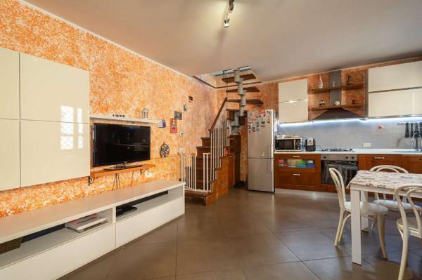 Appartamento in vendita a Origgio, 70 mq - Foto 15