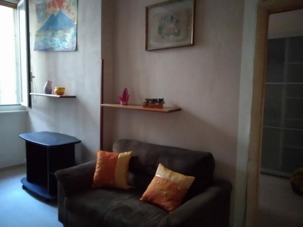 Appartamento in affitto a Napoli, Posillipo, 45 mq