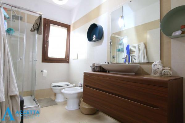 Appartamento in vendita a Taranto, Talsano, Con giardino, 96 mq - Foto 9