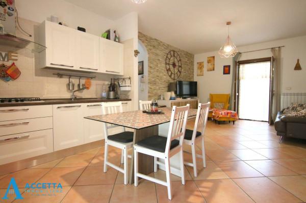 Appartamento in vendita a Taranto, Talsano, Con giardino, 96 mq - Foto 13