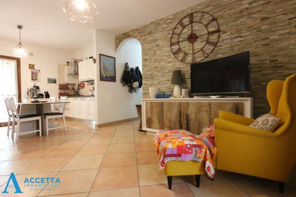 Appartamento in vendita a Taranto, Talsano, Con giardino, 96 mq - Foto 4