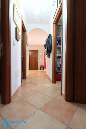 Appartamento in vendita a Taranto, Talsano, Con giardino, 96 mq - Foto 11