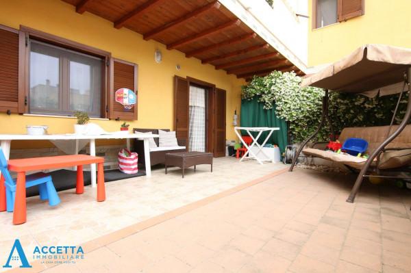 Appartamento in vendita a Taranto, Talsano, Con giardino, 96 mq - Foto 15
