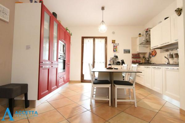 Appartamento in vendita a Taranto, Talsano, Con giardino, 96 mq - Foto 17