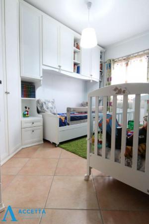 Appartamento in vendita a Taranto, Talsano, Con giardino, 96 mq - Foto 8
