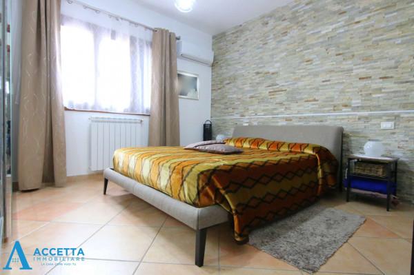 Appartamento in vendita a Taranto, Talsano, Con giardino, 96 mq - Foto 10