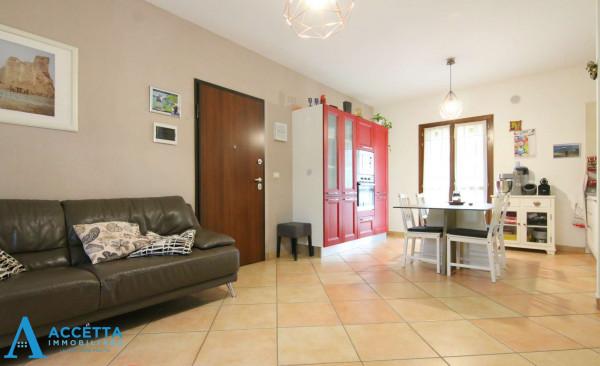 Appartamento in vendita a Taranto, Talsano, Con giardino, 96 mq - Foto 19
