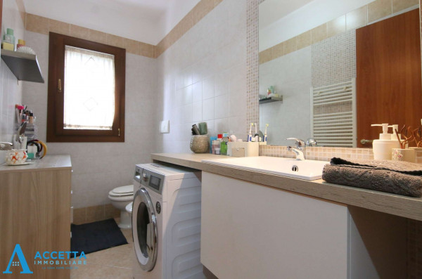 Appartamento in vendita a Taranto, Talsano, Con giardino, 96 mq - Foto 7