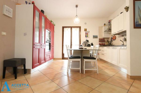 Appartamento in vendita a Taranto, Talsano, Con giardino, 96 mq - Foto 5