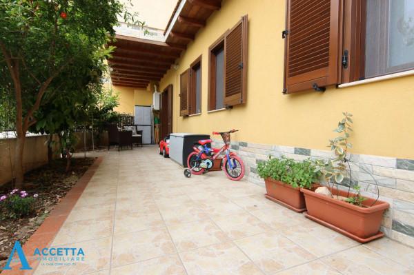 Appartamento in vendita a Taranto, Talsano, Con giardino, 96 mq - Foto 14