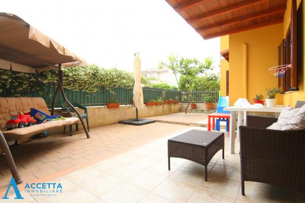 Appartamento in vendita a Taranto, Talsano, Con giardino, 96 mq - Foto 21