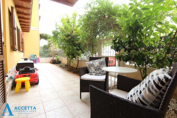Appartamento in vendita a Taranto, Talsano, Con giardino, 96 mq - Foto 20