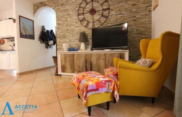Appartamento in vendita a Taranto, Talsano, Con giardino, 96 mq - Foto 12