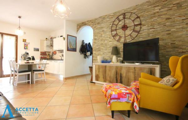 Appartamento in vendita a Taranto, Talsano, Con giardino, 96 mq
