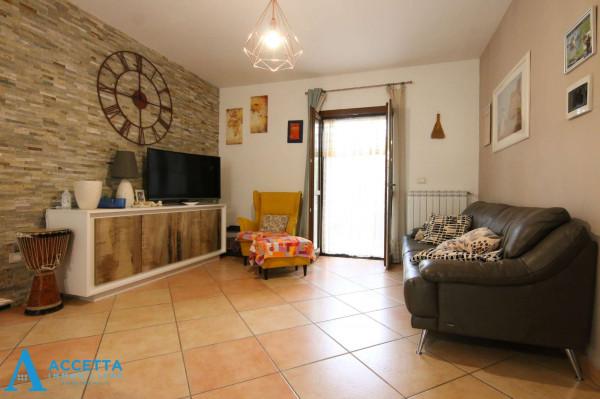 Appartamento in vendita a Taranto, Talsano, Con giardino, 96 mq - Foto 16