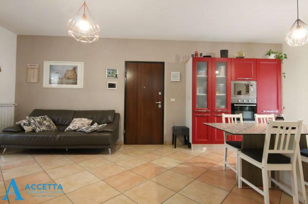 Appartamento in vendita a Taranto, Talsano, Con giardino, 96 mq - Foto 18