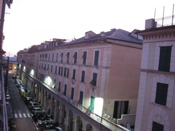 Appartamento in affitto a Genova, Sestri Ponente, 60 mq - Foto 19