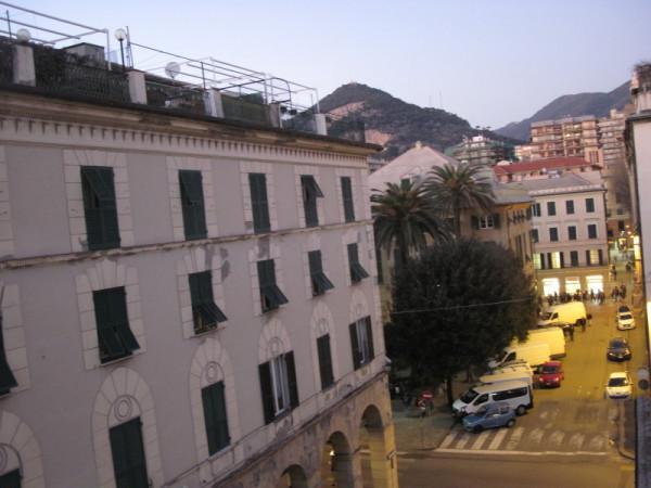 Appartamento in affitto a Genova, Sestri Ponente, 60 mq - Foto 18