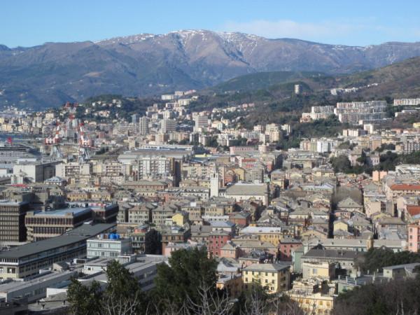 Appartamento in affitto a Genova, Sestri Ponente, 60 mq - Foto 17