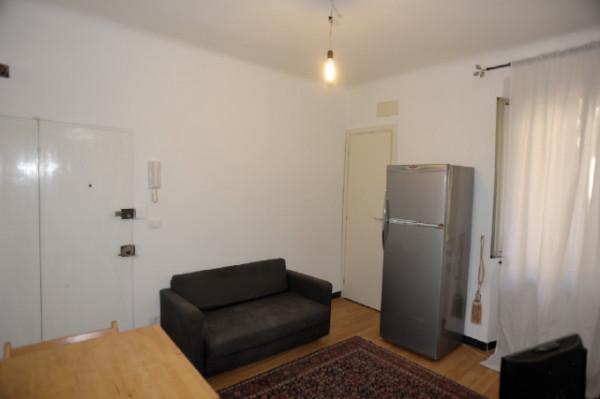 Appartamento in affitto a Genova, Sestri Ponente, 60 mq - Foto 7