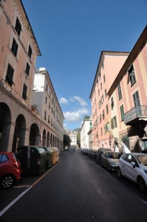 Appartamento in affitto a Genova, Sestri Ponente, 60 mq - Foto 4