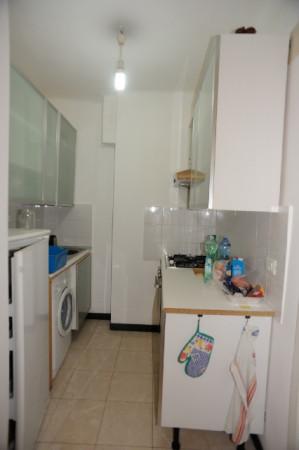 Appartamento in affitto a Genova, Sestri Ponente, 60 mq - Foto 9