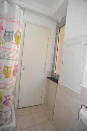 Appartamento in affitto a Genova, Sestri Ponente, 60 mq - Foto 14