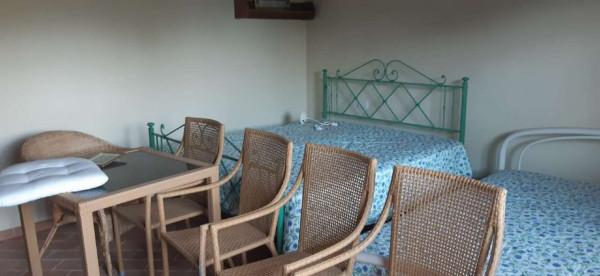 Rustico/Casale in vendita a Montecosaro, Arredato, con giardino, 250 mq - Foto 8