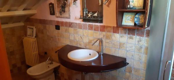 Rustico/Casale in vendita a Montecosaro, Arredato, con giardino, 250 mq - Foto 3