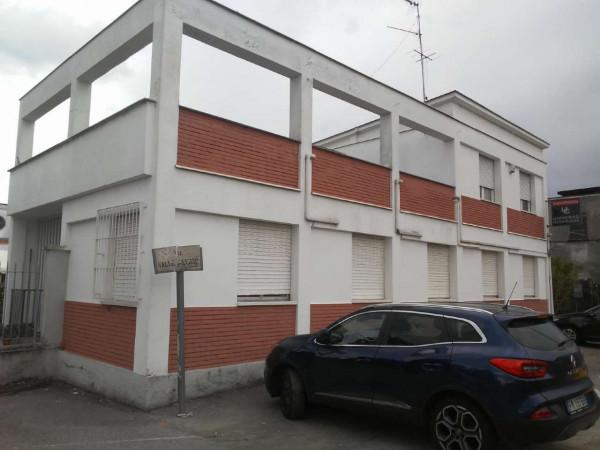 Ufficio in affitto a Milano, Chiesa Rossa, 220 mq - Foto 4