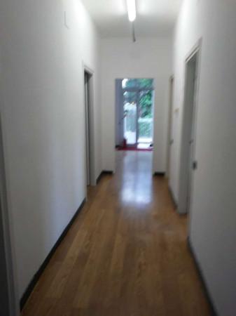 Ufficio in affitto a Milano, Chiesa Rossa, 220 mq - Foto 11