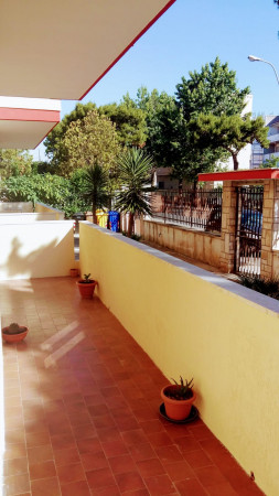 Appartamento in vendita a Lecce, Viale Grassi, 120 mq