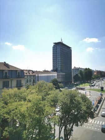 Appartamento in affitto a Torino, Arredato, 68 mq